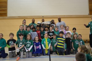 Grey Cup Class